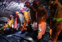 accidente en mina de carbón deja 18 muertos en Chongqing