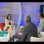 Panorama Actual con los periodistas Edwin DeLaCruz y Nino Peña (22 de febrero 2020)