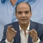 Ramfis dice defenderá su derecho constitucional a ser candidato