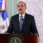 """Danilo Medina anuncia, a partir de este miércoles, entrada en fase escalonada y gradual: """"Convivir con el COVID-19 de forma segura"""""""