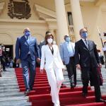 Abinader hará designaciones de su Gobierno en los próximos días