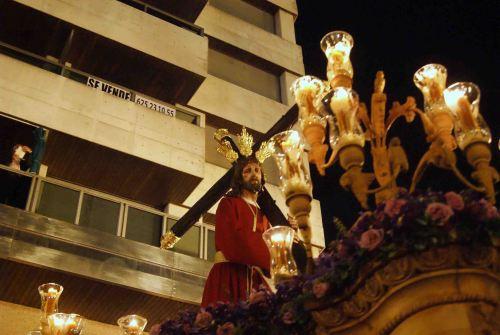 """""""A PIE DE PASO"""", los sonidos de la Semana Santa de Jerez"""