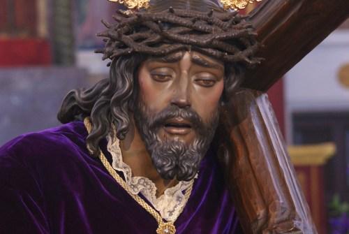 La Candelaria clausura hoy el Año de la Misericordia con un Vía Crucis presidido por su titular