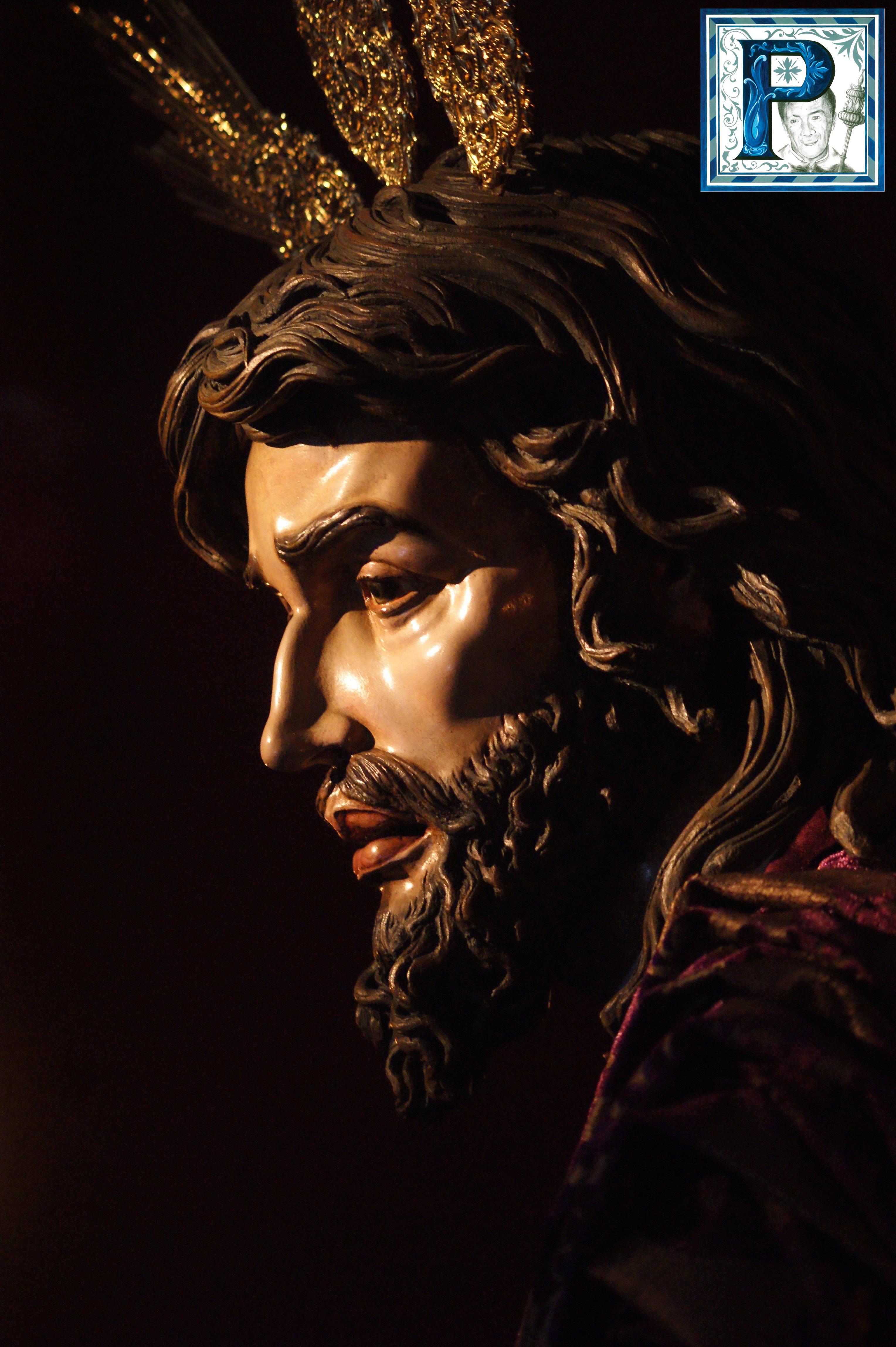 El Señor de la Clemencia será retirado del culto para proceder a su restauración