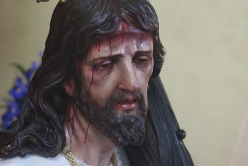 """SEMANA MAYOR: """"Tenemos pensado el Domingo de Ramos, pero sabemos que no va a ser posible"""""""