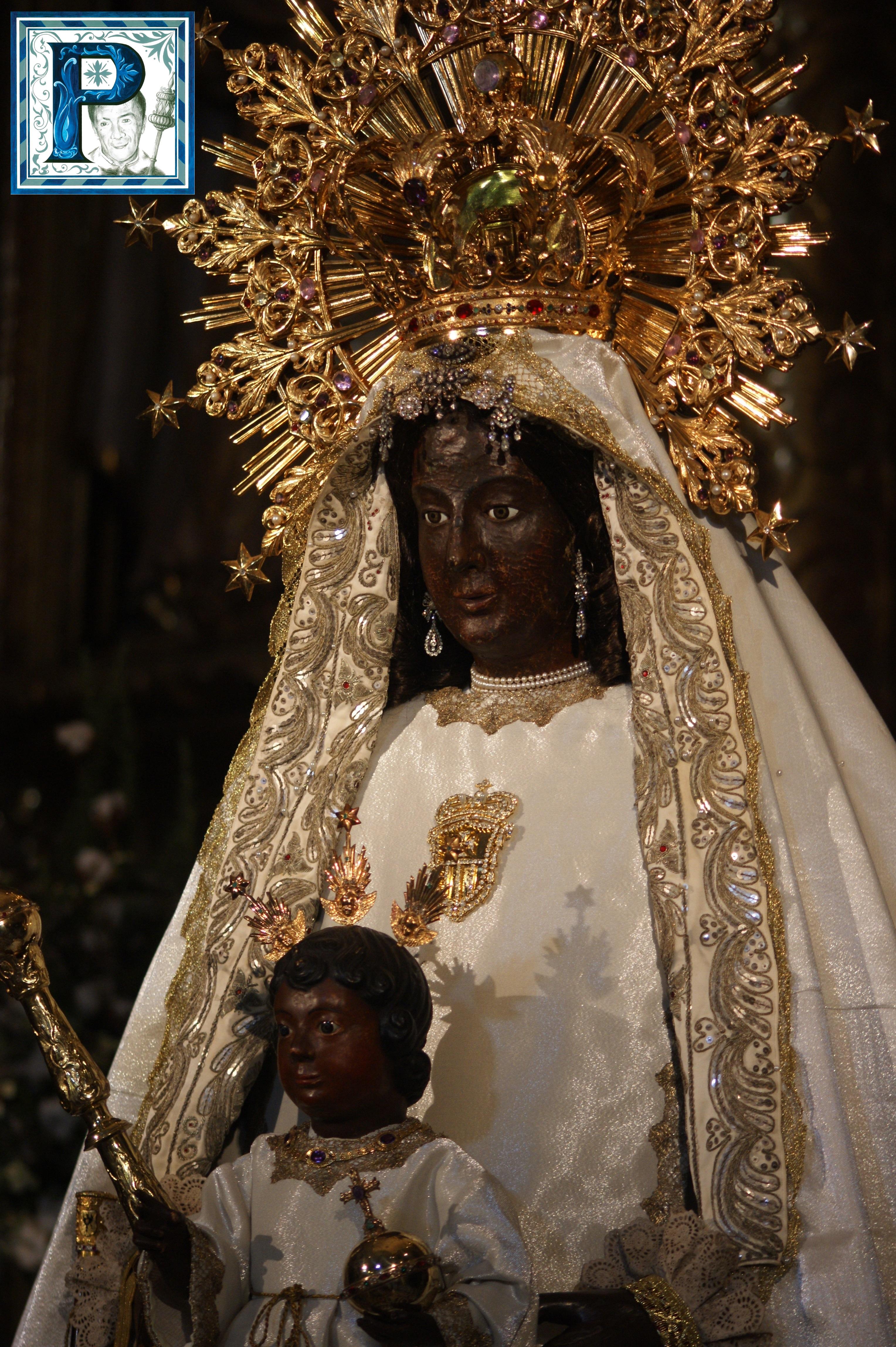 Nueva marcha dedicada a la Virgen de la Merced