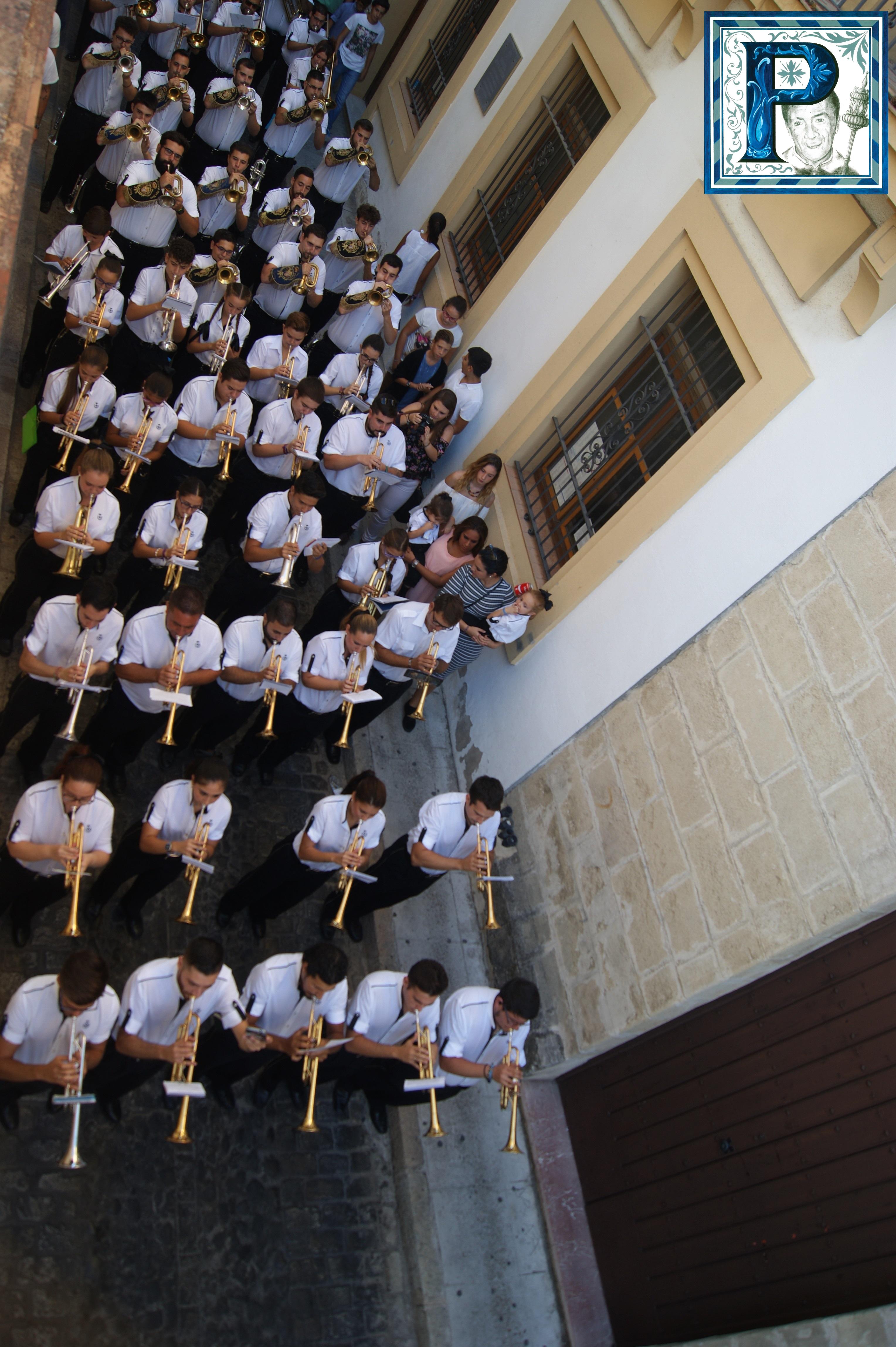 """""""San Juan"""" inaugura hoy su XL Aniversario y """"La Clemencia"""" presenta hoy sus nuevas composiciones musicales"""