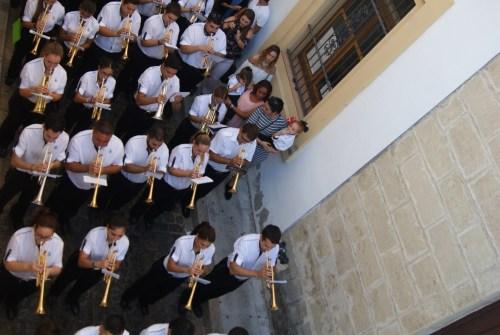 Comunicado de la Agrupación Musical San Juan tras oficializarse su no continuidad en el Mayor Dolor