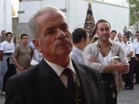 Fallece el capataz jerezano Jesús Ramírez Pazos