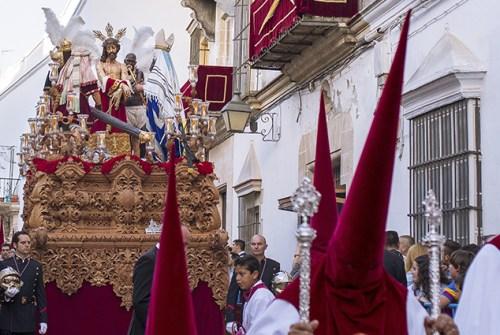 LA CALLE: Sonidos del I Certamen «Lunes Santo en Jerez»