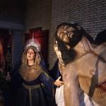 Cultos en la Sagrada Mortaja