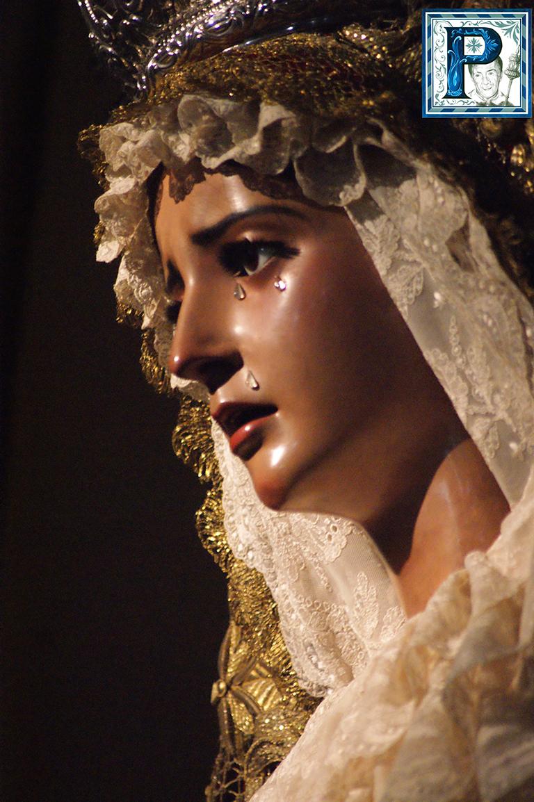 Triduo en honor a la Virgen de la Estrella