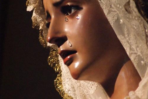 La Virgen de la Estrella regresa este viernes a San José