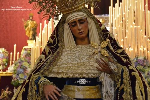 Se palpan las vísperas en Sevilla