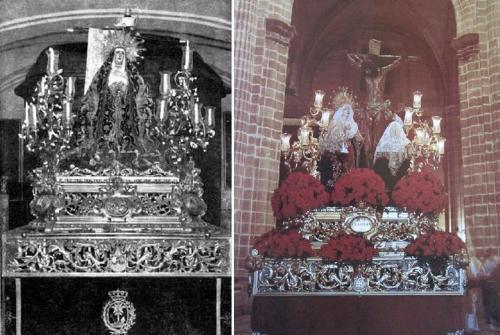 Una mirada al pasado: EL ANTIGUO PASO DEL AMOR