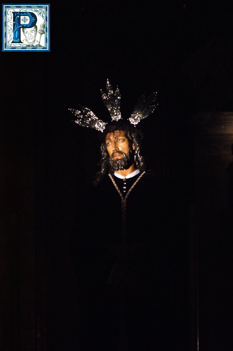 El Traslado de la Yedra a Madre de Dios en vídeo