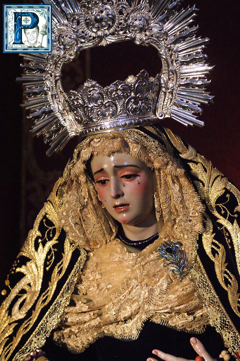 Ezequiel Simancas nombrado capataz de la Virgen de Loreto