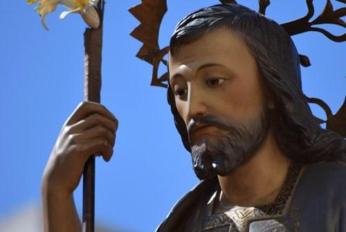 La Procesión de San José de la Parroquia de Fátima en imágenes. Por Lucas Álvarez