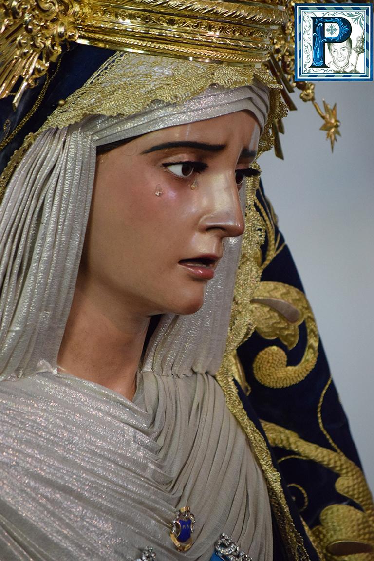 Solemnes Cultos en honor a Nuestra Señora de la Estrella
