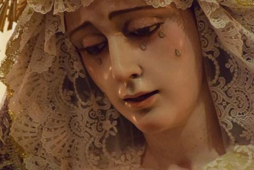 Cultos en honor a la Virgen del Buen Fin