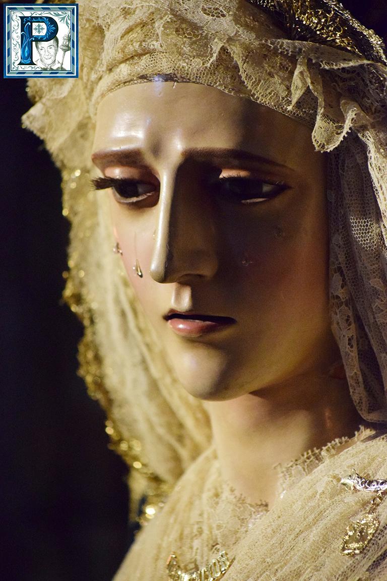 Los besamanos del cuarto domingo de Cuaresma en imágenes. Por Lucas Álvarez