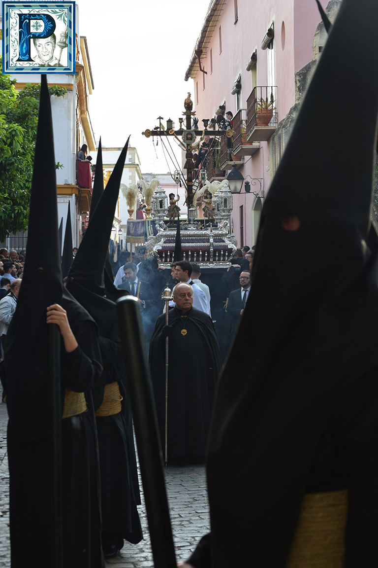 Tríduo a la Santa Cruz en San Juan de los Caballeros