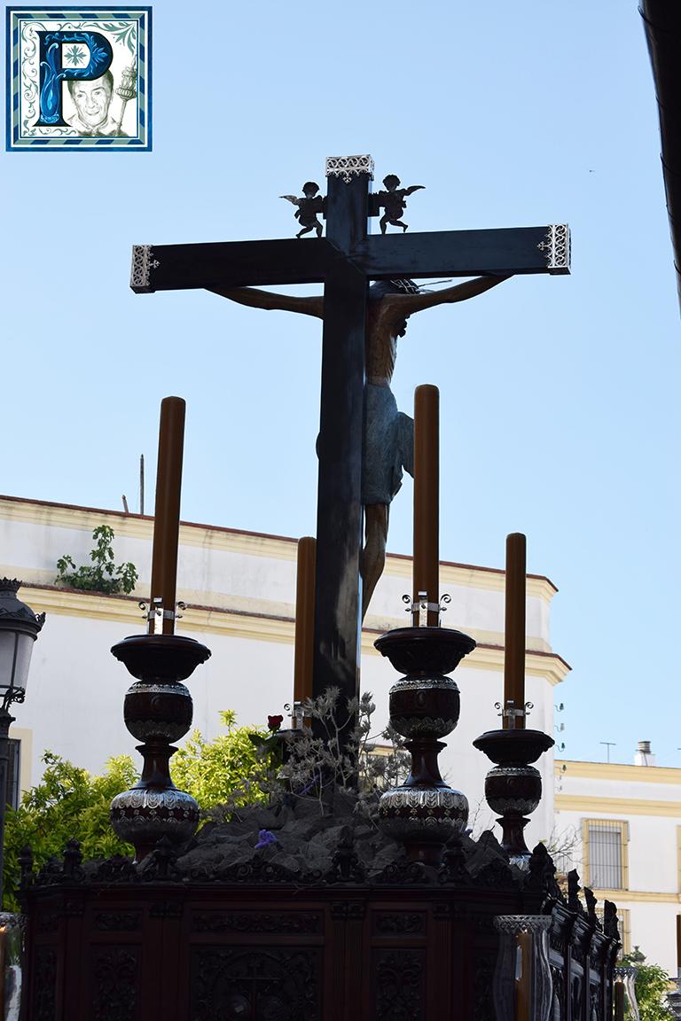 ¿Cuál es la Hermandad más lenta de la Semana Santa de Jerez?
