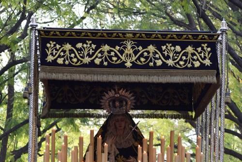 La Vera Cruz nombra capataces para la próxima Semana Santa