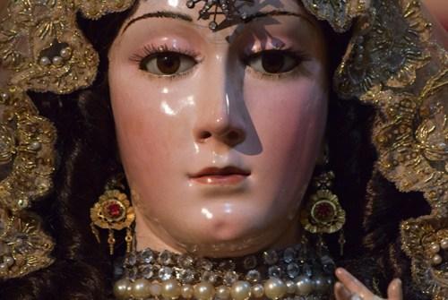 Asidonia-Jerez inicia en todo el territorio diocesano la preparación de las celebraciones en torno a Nuestra Señora del Carmen