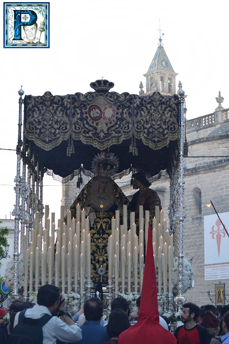 Cofradías: la huella del tiempo en Jerez, así será la Exposición Cofrade de este 2021