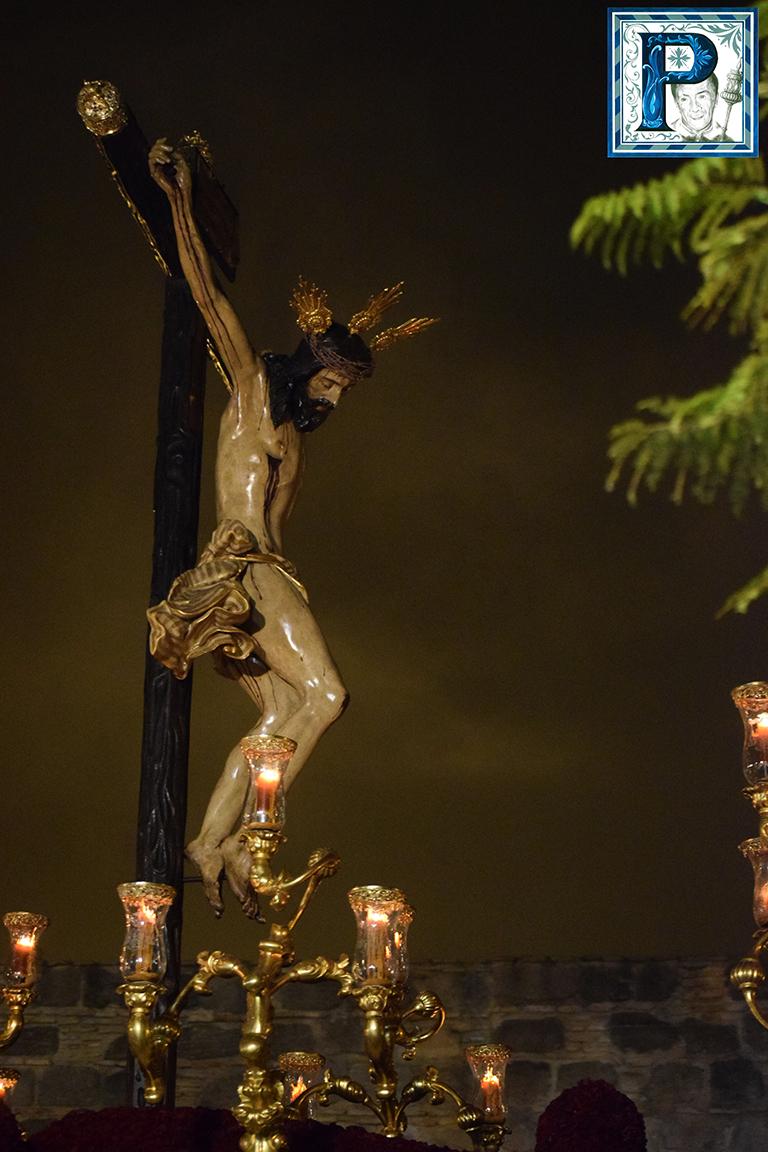 Donde ver la Noche de Jesús