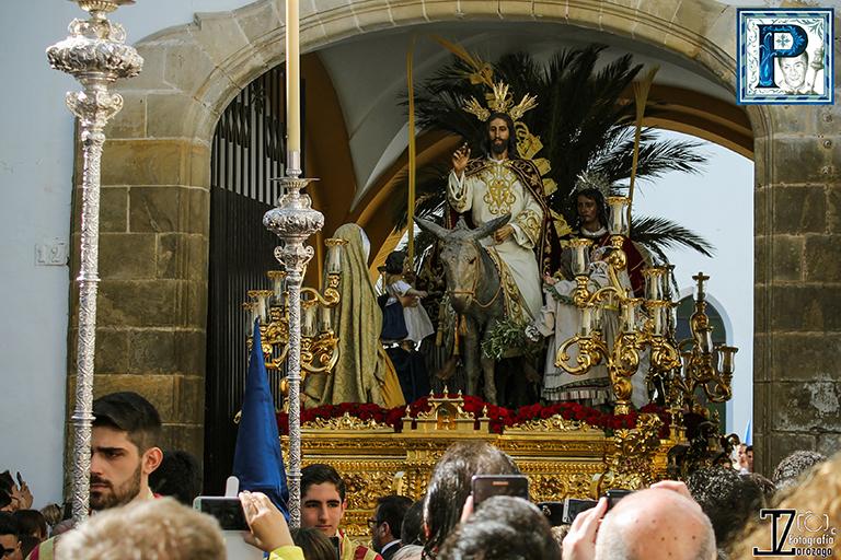 RADIO: Así os contamos el Domingo de Ramos