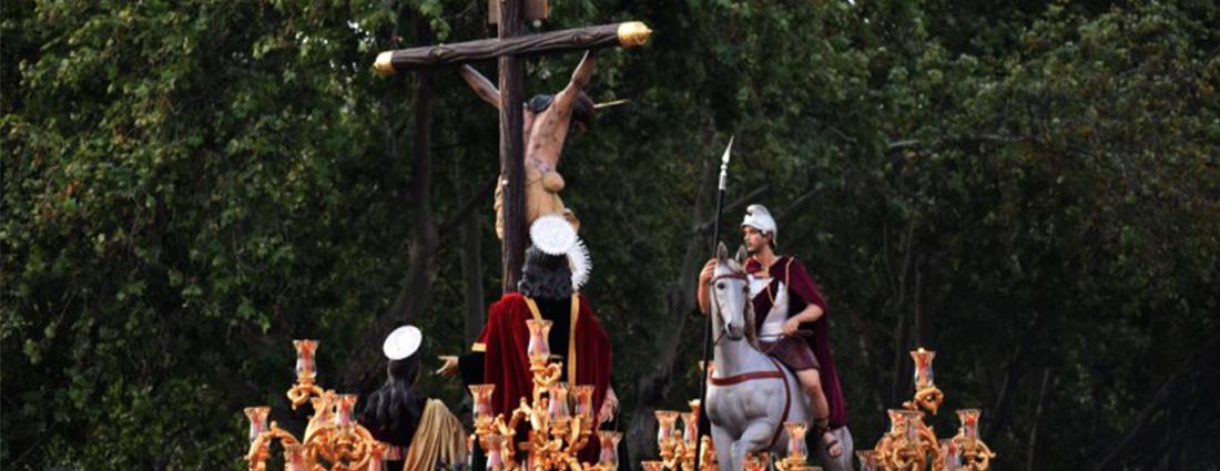 Las mejores fotografías de la pasada Semana Santa captadas por el objetivo de Lucas Álvarez