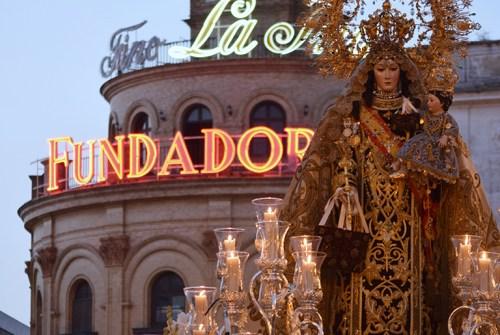 La Virgen del Carmen saldrá en procesión con motivo de su festividad