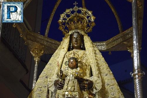 Los cultos en honor a la Virgen de la Merced dan comienzo hoy