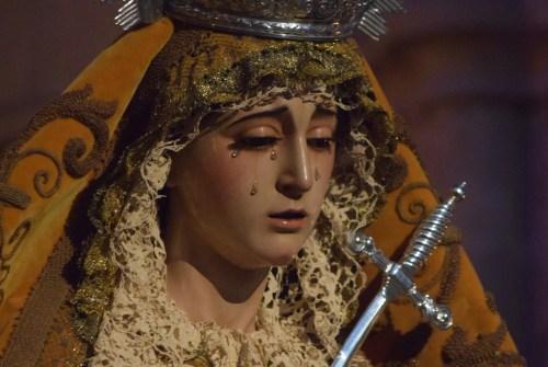 El día de la Inmaculada en Jerez