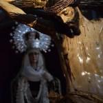"""EN VIDEO: """"El Santo Crucifijo en Visitación"""" (Año 2016)"""