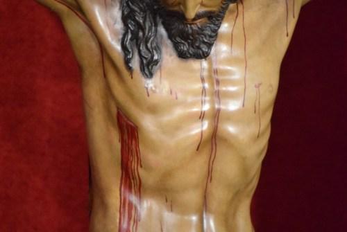Vigilia de Todos los Santos y Besapiés al Cristo de la Buena Muerte