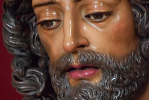 """Presentación del cartel que editan """"Arte Sacro Jerez"""" y """"El Pertiguero"""""""