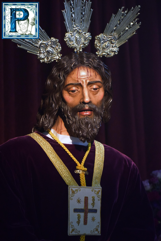 """La Agrupación Musical """"Nuestra Señora de Valme"""" acompañará  a Jesús Cautivo el próximo Martes Santo"""