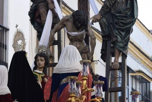 """📹La Semana Santa desde """"R Videos Cofrades"""", Capítulo 38: Hermandad de la Soledad"""