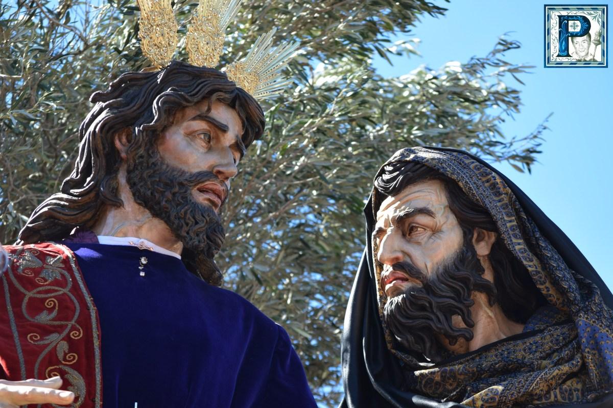Besamanos Extraordinario del Santísimo Cristo de la Clemencia