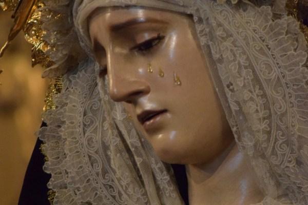 A PIE DE PASO: «La Soledad en Pozuelo y Latorre»