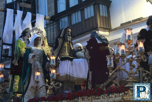 Sentir y devoción en el ecuador de la Semana Santa