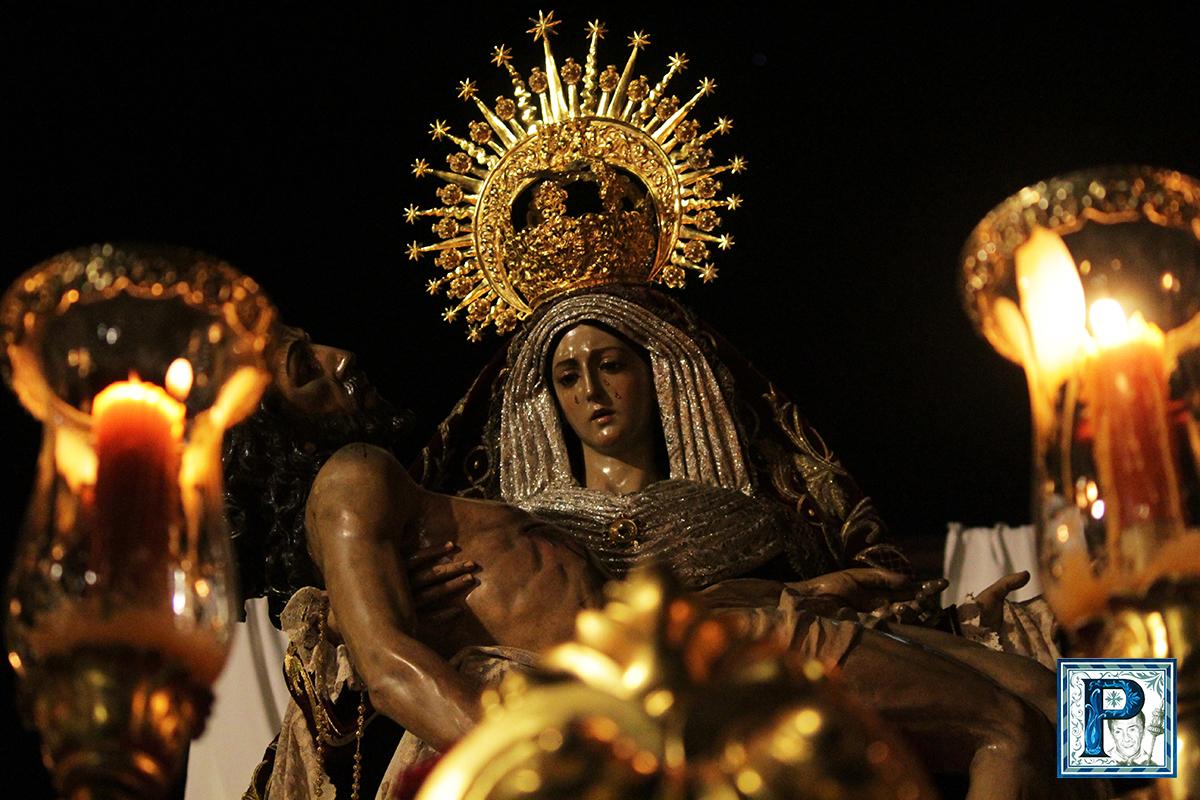 """📹La Semana Santa desde """"R Videos Cofrades"""", Capítulo 11: Hermandad de las Angustias"""