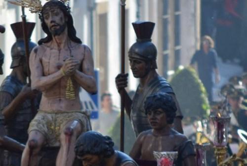 La Semana Santa 2018 vista desde los objetivos de Lucas Álvarez y Guillermo Pastor