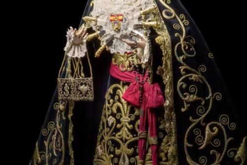 Nueva Coronación Canónica en Sanlúcar de Barrameda