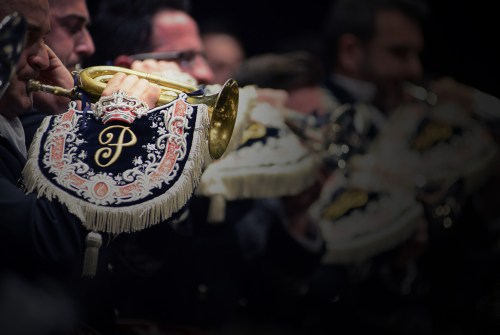 Bandas que no tocan en nuestra ciudad: Pasión de Linares