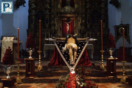El Cristo regresará de manera extraordinaria a San Francisco