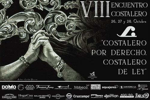"""En marcha un nuevo encuentro de costaleros, organizado por """"Cuadrillas Martín Gómez"""